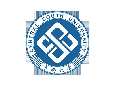 中南大學logo