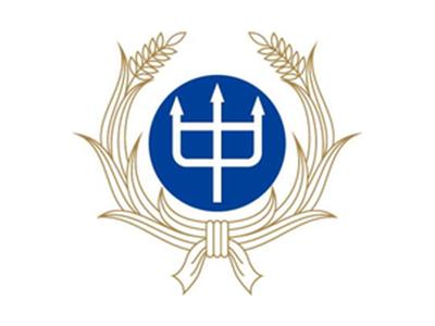 中科院 logo