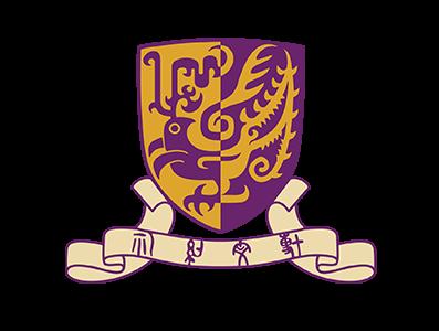 香港中文大學logo