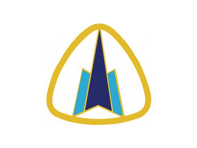 漢翔航空工業股份有限公司 logo